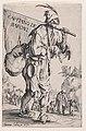 Frontispiece, from Les Gueux suite appelée aussi Les Mendiants, Les Baroni, ou Les Barons Met DP890623.jpg