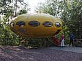 Futuro house at WeeGee museum in Tapiola.jpg