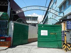 Rosario St Gen T De Leon Valenzuela City Philippines