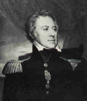 Victor de Fay de La Tour-Maubourg - Image: Général Marie Victor Nicolas de Fay de La Tour Maubourg