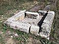 Gërmadhat e katedrales së Artanës 7.JPG