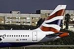 G-DBCB A319 British Airways tailfin OPO.jpg