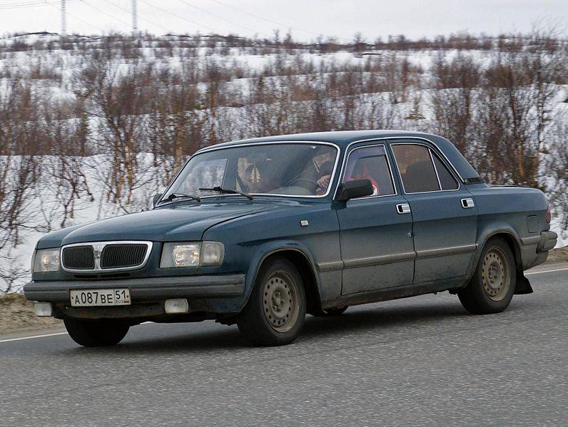 Похожие предложения ГАЗ 3110.