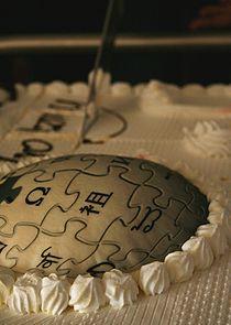 GDJ 2008 krojenie tortu