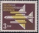 GDR-stamp Luftpost 300 1957 Mi. 614.JPG