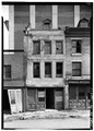 GENERAL VIEW - 319 South Front Street (House), Philadelphia, Philadelphia County, PA HABS PA,51-PHILA,423-1.tif