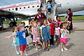 GOE static displays, C-54 Skymaster Flying Museum 120608-F-EX201-162.jpg