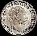 GOW 5 kreuzer 1867 A obverse.jpg