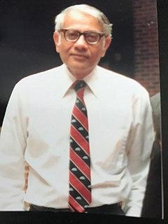 G. S. Maddala American economist