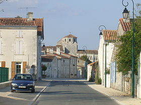 Geay (Charente-Maritime)
