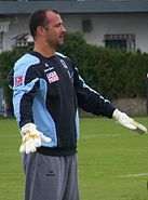 Gabor Kiraly 1860 2009