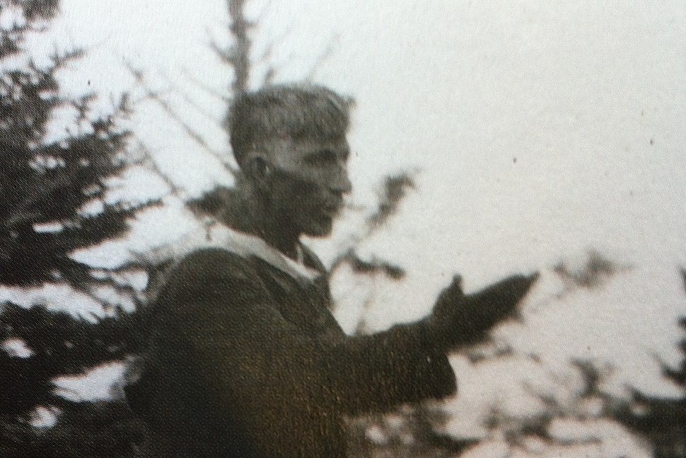 Gabriel Sylliboy, Nova Scotia