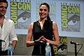 Gal Gadot 2014 Comic Con.jpg