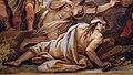 Galleria di luca giordano, 1682-85, giustizia 13.JPG