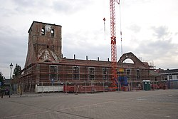Galmaarden (Belgium) - ruin of Saint Peter's church.jpg