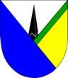 Coat of arms of Galmesbøl