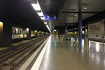Sân bay quốc tế Genève