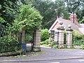Gate House for Leighton Hall - geograph.org.uk - 482772.jpg