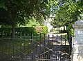 Gates of Langham House - geograph.org.uk - 439025.jpg