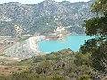 Geçitköy Dam and reservoir 13.jpg
