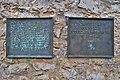 Gedenktafeln am Wartturm - panoramio.jpg