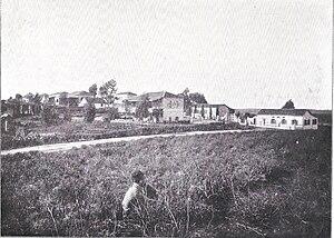 Gedera - Gedera, circa 1899