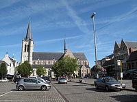 Geel, kerk1 foto1 2009-08-31 10.58.JPG