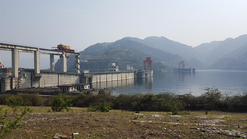 Geheyan Dam 04