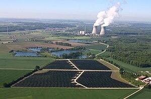 Lauingen Energy Park - Lauingen Energy Park