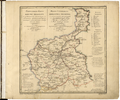 General Map of the Polish Empire, Showing Postal and Major Roads, Stations and the Distance in Miles Between Them- According to the Latest Verified Data in St. Petersburg in 1820 WDL482.png