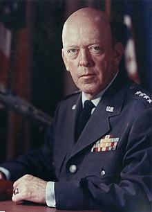 Air Force Graduation >> William F. McKee - Wikipedia