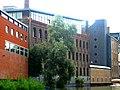 Gent – Ostflandern – Leie - Ghent River Hotel - panoramio.jpg