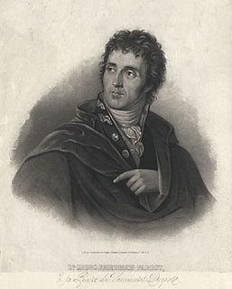 Georg Friedrich Parrot German scientist