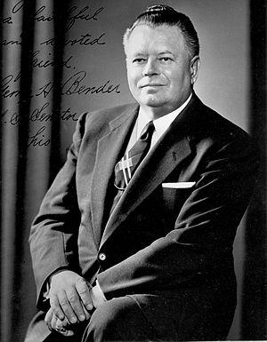 George H. Bender