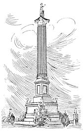 George Bryce - Laura Secord A Study in Canadian Patriotism - page 5 - Second Brock Monument.jpg