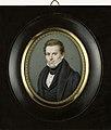 George Frederik Diederichs (1799-1862). Boekhandelaar te Amsterdam Rijksmuseum SK-A-2174.jpeg