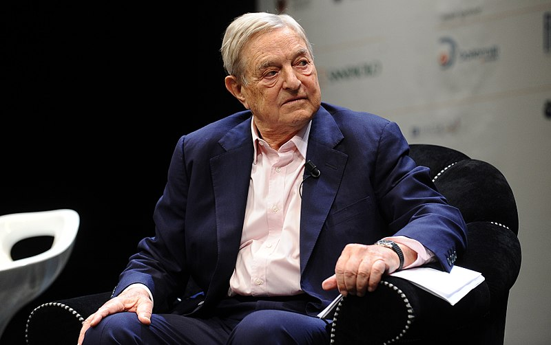 George Soros Lost $1 Billion After Trump Won
