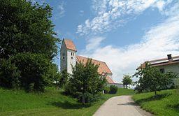 Georgenberg Kirche St. Georg