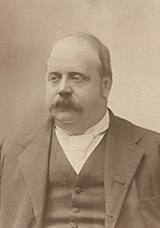 Sir George Houstoun Reid