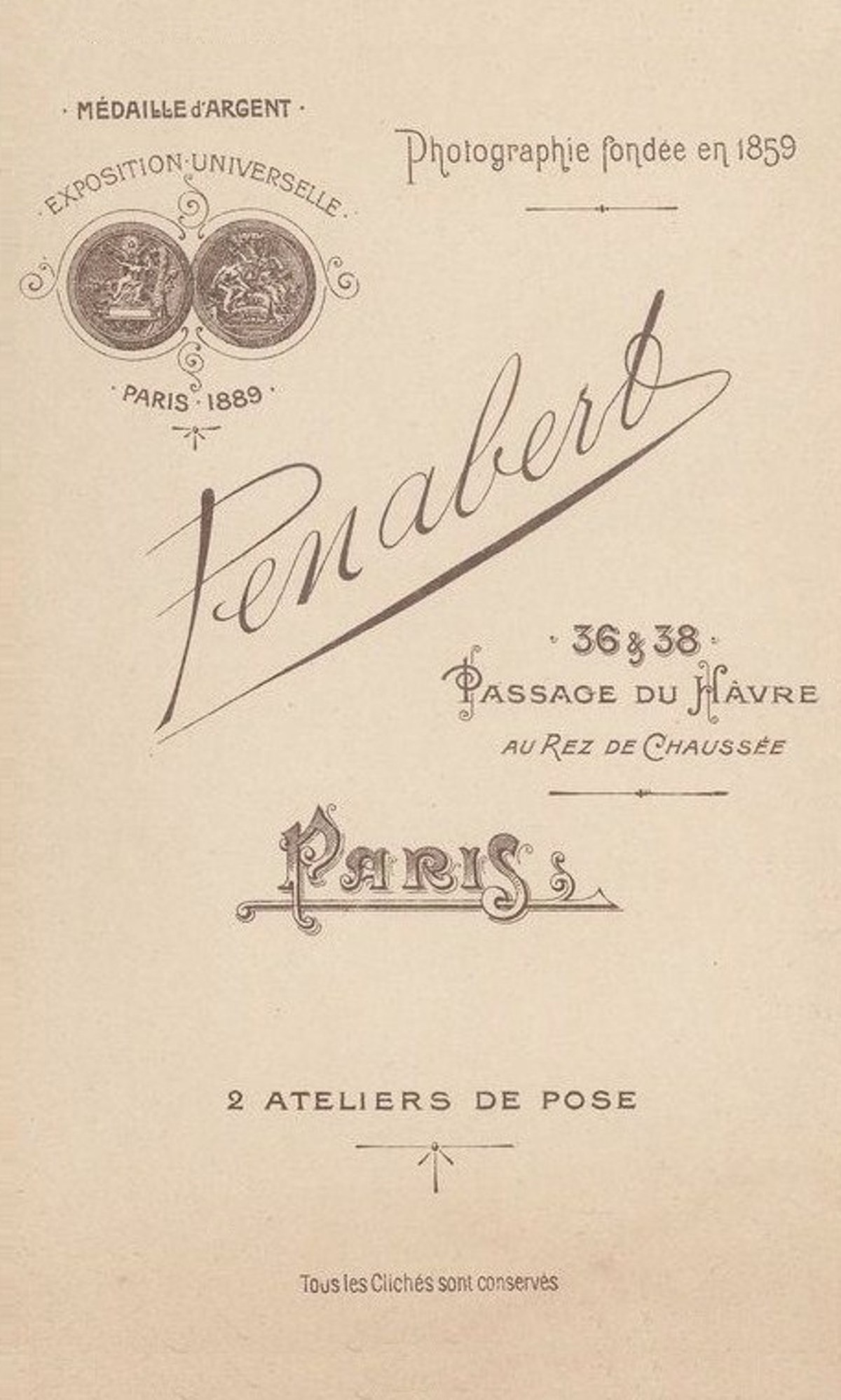 Georges Penabert Wikipdia