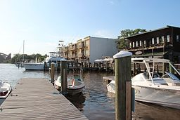 Georgetown, South Carolina harbor.JPG
