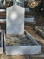 Gerald Brenan's Grave.jpg