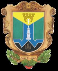 Мапа Бучацький район