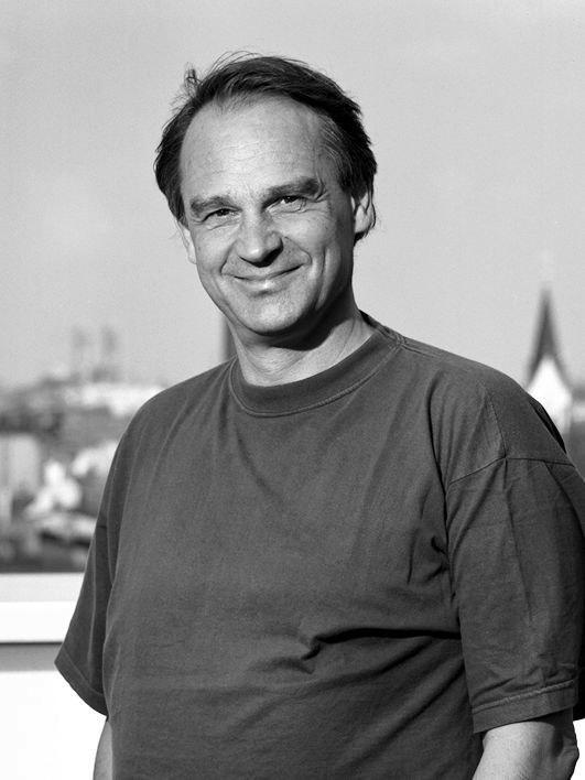 Gerd Binnig sw