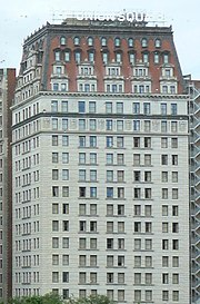 Germania Life Insurance Company Building