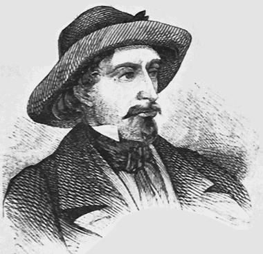 Gheorghe Magheru desen