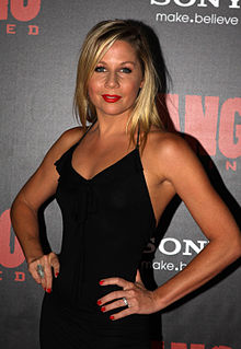 Have thought Gigi edgley nude not