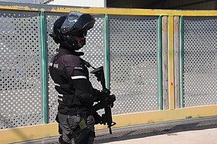 Gilboa Prison break. Israel Border Police, September 2021. V.jpg