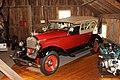Gilmore Car Museum 1929 Lincoln Sport Phaeton (34296923840).jpg