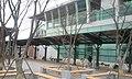 Gimhae International Airport station 2.jpg